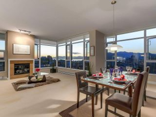 Photo 4: 1102 1333 W 11TH AVENUE in Vancouver: Fairview VW Condo for sale (Vancouver West)  : MLS®# R2170074