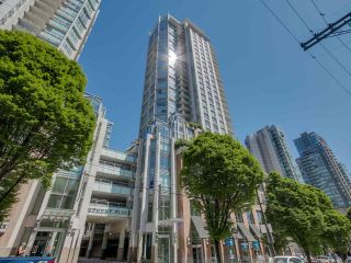 "Photo 2: 1507 535 SMITHE Street in Vancouver: Downtown VW Condo for sale in ""DOLCE AT SYMPHONY PLACE"" (Vancouver West)  : MLS®# R2065193"