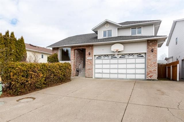 Main Photo: : House for sale : MLS®# R2356912