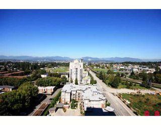 "Photo 6: 1609 13399 104TH Avenue in Surrey: Whalley Condo for sale in ""D'Corize"" (North Surrey)  : MLS®# F2920794"