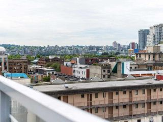 """Photo 6: 807 168 POWELL Street in Vancouver: Downtown VE Condo for sale in """"Smart"""" (Vancouver East)  : MLS®# R2587913"""