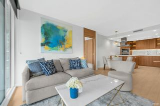 """Photo 5: 509 1768 COOK Street in Vancouver: False Creek Condo for sale in """"Avenue One"""" (Vancouver West)  : MLS®# R2625524"""