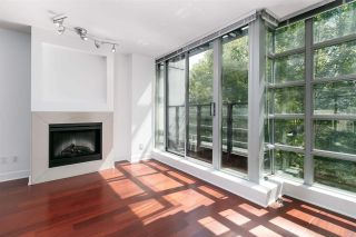 Photo 1: 312 1255 SEYMOUR STREET in Vancouver: Downtown VW Townhouse for sale (Vancouver West)  : MLS®# R2291775