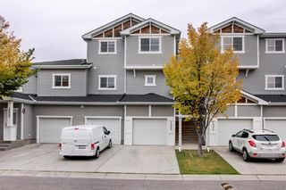 Main Photo: 1503 281 Cougar Ridge Drive SW in Calgary: Cougar Ridge Row/Townhouse for sale : MLS®# A1149149