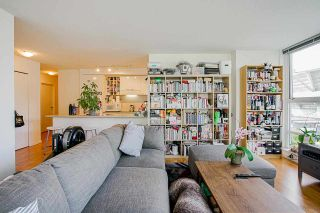 """Photo 11: 602 668 CITADEL Parade in Vancouver: Downtown VW Condo for sale in """"SPECTRUM 2"""" (Vancouver West)  : MLS®# R2590847"""