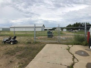 Photo 22: 0 NA: Westlock Business for sale : MLS®# E4205321