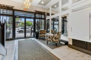 """Photo 30: 212 4550 FRASER Street in Vancouver: Fraser VE Condo for sale in """"CENTURY"""" (Vancouver East)  : MLS®# R2580667"""