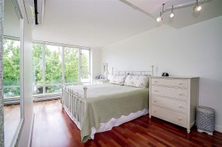 Photo 17: 1039 MARINASIDE CRESCENT in Vancouver: Yaletown Townhouse for sale (Vancouver West)  : MLS®# R2186882