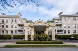 Photo 2: 329 5835 HAMPTON Place in Vancouver: University VW Condo for sale (Vancouver West)  : MLS®# R2588383