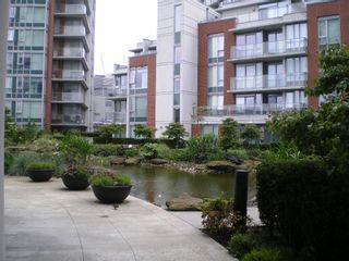 """Photo 34: # 515 -  618 Abbott Street in Vancouver: Downtown VW Condo for sale in """"FIRENZE"""" (Vancouver West)  : MLS®# V897387"""