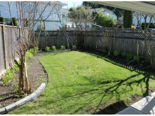 """Photo 10: 1996 128TH Street in Surrey: Crescent Bch Ocean Pk. House for sale in """"AMBLE GREEN WEST"""" (South Surrey White Rock)  : MLS®# F1306313"""