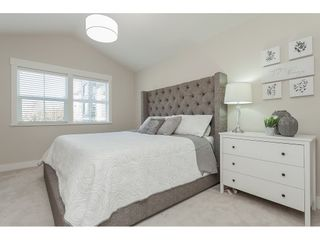 """Photo 12: 9 22057 49 Avenue in Langley: Murrayville Townhouse for sale in """"Heritage"""" : MLS®# R2416469"""