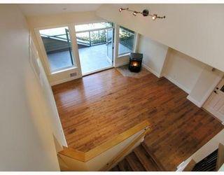 Photo 4: 321 SASAMAT Lane in North Vancouver: Woodlands-Sunshine-Cascade Home for sale ()  : MLS®# V759715