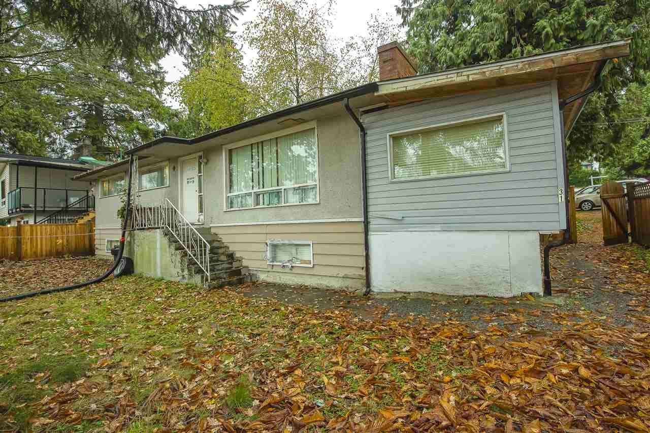 Main Photo: 13160 112 Avenue in Surrey: Whalley House for sale (North Surrey)  : MLS®# R2515736