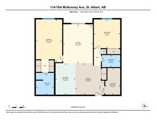 Photo 37: 114 78A MCKENNEY Avenue: St. Albert Condo for sale : MLS®# E4233418