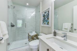 """Photo 15: 24 19239 70TH Avenue in Surrey: Clayton Townhouse for sale in """"Clayton Station"""" (Cloverdale)  : MLS®# R2303146"""