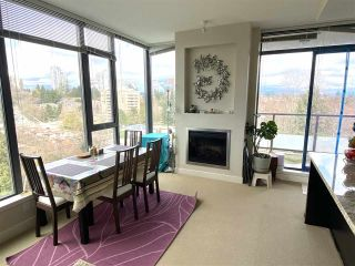 Photo 3: 1103 7088 18TH Avenue in Burnaby: Edmonds BE Condo for sale (Burnaby East)  : MLS®# R2548181