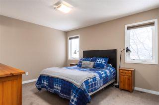 Photo 15: 4416 48A Street: Leduc Townhouse for sale : MLS®# E4228058