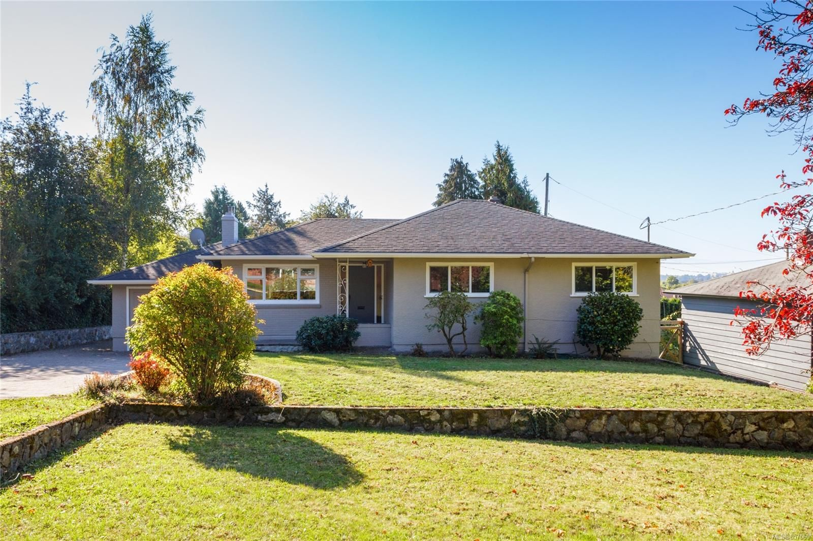 Main Photo: 1797 Mcrae Ave in : SE Camosun House for sale (Saanich East)  : MLS®# 857060