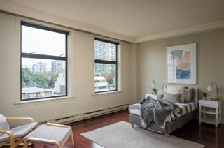 """Photo 26: 6 1861 BEACH Avenue in Vancouver: West End VW Condo for sale in """"The Sylvia"""" (Vancouver West)  : MLS®# R2620752"""