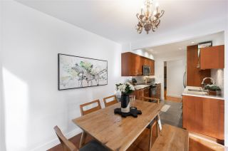 """Photo 9: 204 1235 W 15TH Avenue in Vancouver: Fairview VW Condo for sale in """"THE SHAUGHNESSY"""" (Vancouver West)  : MLS®# R2538296"""