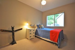 Photo 21: 4760 SINCLAIR BAY Road in Garden Bay: Pender Harbour Egmont House for sale (Sunshine Coast)  : MLS®# R2532705