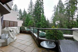 Photo 14: 306 1500 OSTLER COURT in North Vancouver: Indian River Condo for sale : MLS®# R2426783
