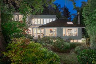 Photo 20: 4488 ROSS Crescent in West Vancouver: Cypress House for sale : MLS®# R2607702