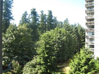 """Photo 3: 501 4105 IMPERIAL Street in Burnaby: Metrotown Condo for sale in """"SOHERSET HOUSE"""" (Burnaby South)  : MLS®# V1018721"""