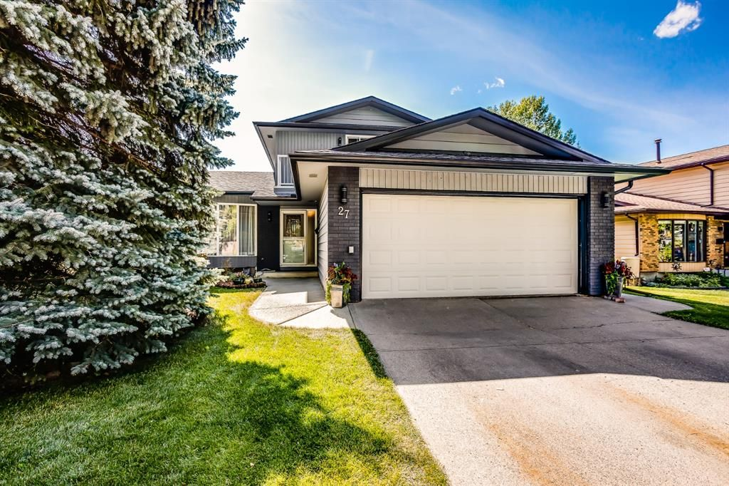 Main Photo: 27 Ranch Estates Road NW in Calgary: Ranchlands Detached for sale : MLS®# A1144837