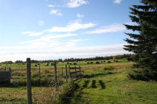 Photo 16: RR 220 And HWY 18: Rural Thorhild County House for sale : MLS®# E4227750