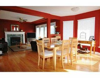"Photo 6: 23860 106TH AV in Maple Ridge: Albion House for sale in ""THE PLATEAU"" : MLS®# V534252"