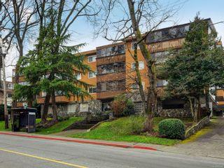 Photo 1: 209 726 Lampson St in : Es Rockheights Condo for sale (Esquimalt)  : MLS®# 863514