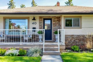 Photo 2: 40 Grafton Drive SW in Calgary: Glamorgan Detached for sale : MLS®# A1131092