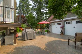 "Photo 22: 871 SEYMOUR Drive in Coquitlam: Chineside House for sale in ""CHINESIDE"" : MLS®# R2196787"