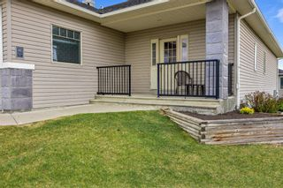 Photo 2: 45 Stromsay Gate: Carstairs Row/Townhouse for sale : MLS®# A1110468