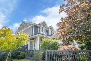 """Photo 1: 8424 208A Street in Langley: Willoughby Heights House for sale in """"YORKSON VILLAGE"""" : MLS®# R2357892"""