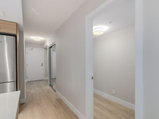"""Photo 10: 221 1783 MANITOBA Street in Vancouver: False Creek Condo for sale in """"Residences at West"""" (Vancouver West)  : MLS®# R2055907"""