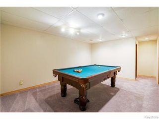 Photo 13: 295 Booth Drive in Winnipeg: St James Residential for sale (West Winnipeg)  : MLS®# 1612177