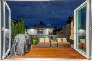 Photo 36: 526 E 53RD Avenue in Vancouver: South Vancouver House for sale (Vancouver East)  : MLS®# R2616601