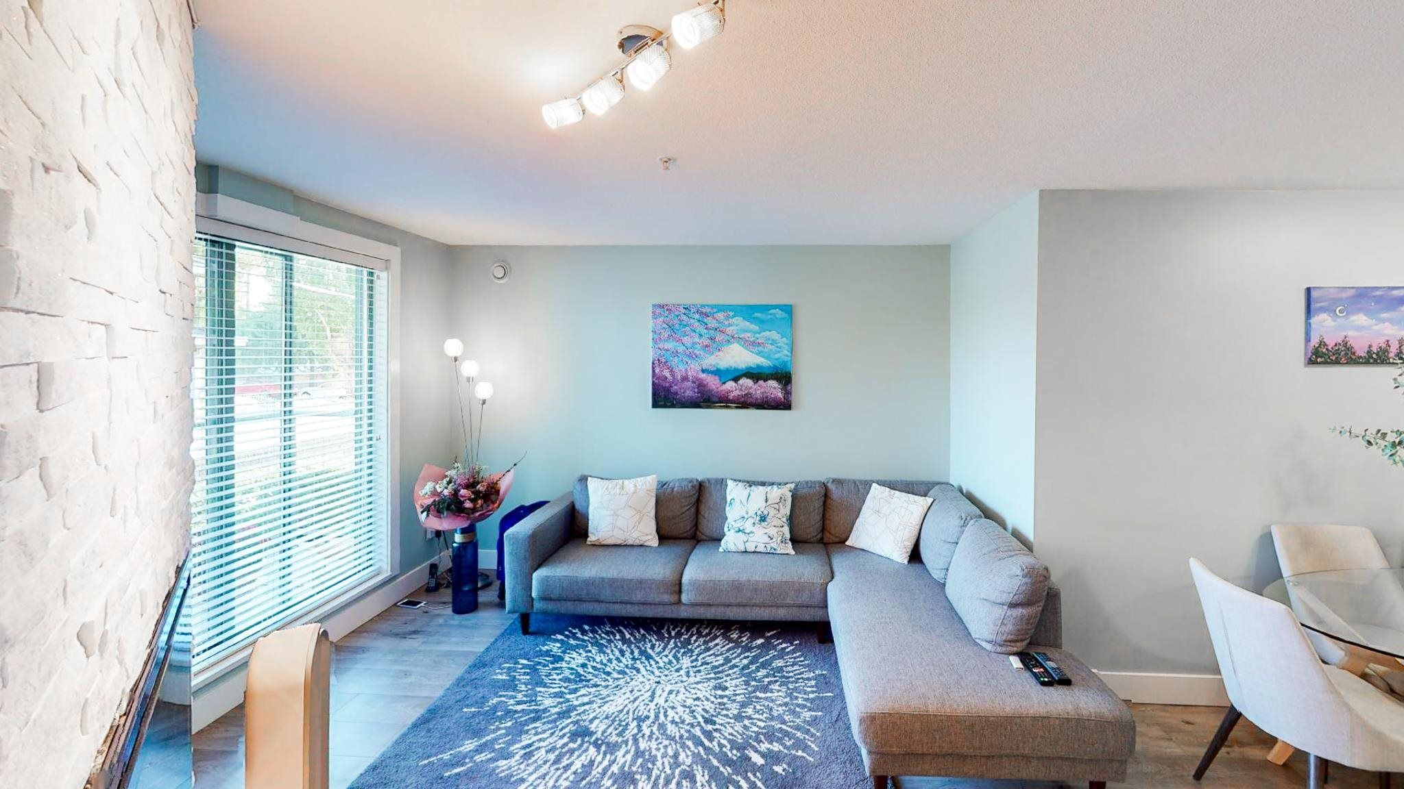 """Main Photo: 211 5818 LINCOLN Street in Vancouver: Killarney VE Condo for sale in """"LINCOLN PLACE"""" (Vancouver East)  : MLS®# R2621687"""