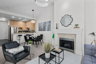 Photo 7: 316 1675 W 10TH AVENUE in Vancouver: Fairview VW Condo for sale (Vancouver West)  : MLS®# R2528923