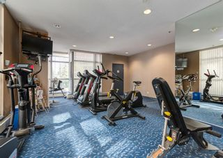 Photo 25: 1605 650 10 Street SW in Calgary: Downtown West End Apartment for sale : MLS®# A1108140