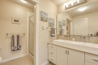 Photo 15: 18 19490 FRASER WAY in Pitt Meadows: South Meadows Townhouse for sale : MLS®# R2444045