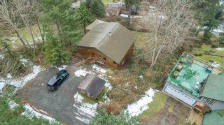 Photo 7: 1202 Dawnray Rd in : Isl Quadra Island House for sale (Islands)  : MLS®# 866833