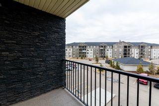 Photo 9: 316 18122 77 Street in Edmonton: Zone 28 Condo for sale : MLS®# E4264497