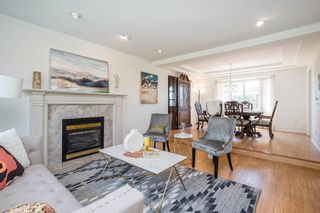 "Photo 3: 8576 142 STREET Street in Surrey: Bear Creek Green Timbers House for sale in ""Brookside"" : MLS®# R2598904"