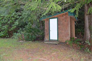Photo 33: E-355 Quatsino Rd in : NI Port Hardy Business for sale (North Island)  : MLS®# 883809