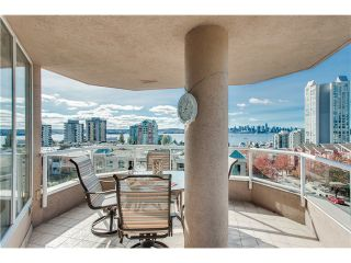 "Photo 9: # 603 408 LONSDALE AV in North Vancouver: Lower Lonsdale Condo for sale in ""The Monaco"" : MLS®# V1030709"