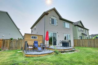 Photo 29: 1308 Windstone Road SW: Airdrie Detached for sale : MLS®# A1137520